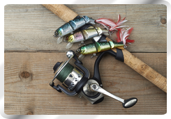 Fishing guides cancellations double oak tx for Can you buy a fishing license at walmart